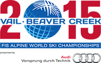 Partner of the 2015 World Championships