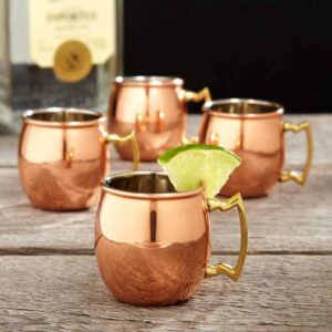 moscow-mule-shots