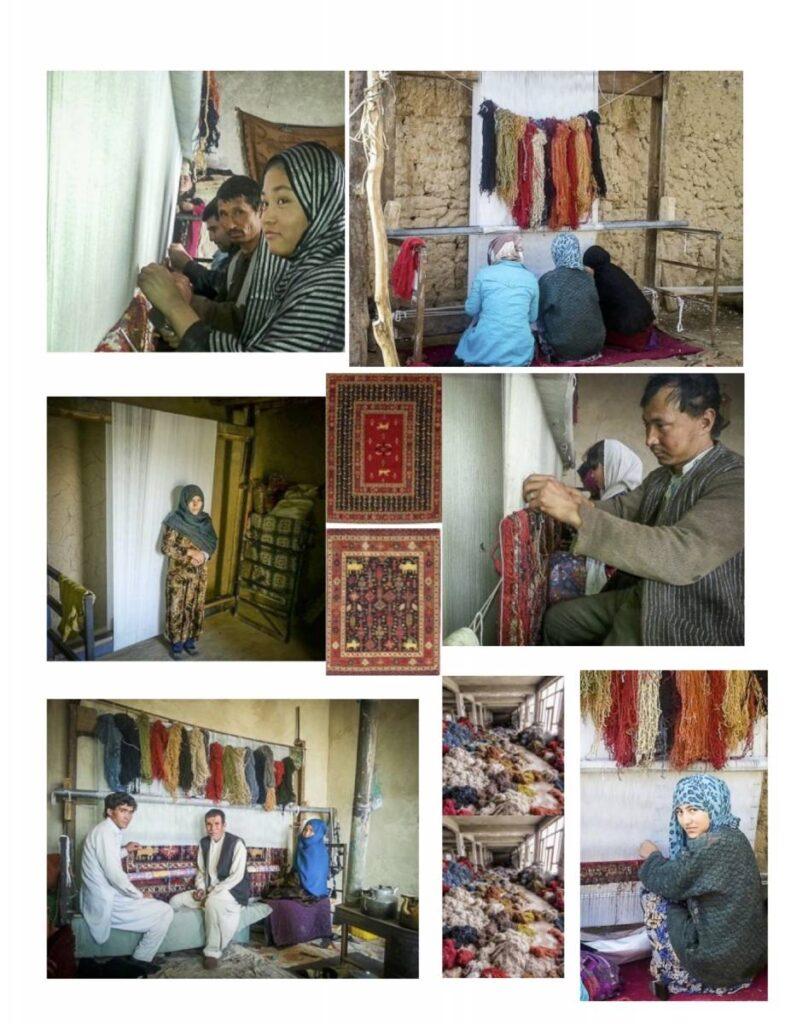weavers copy