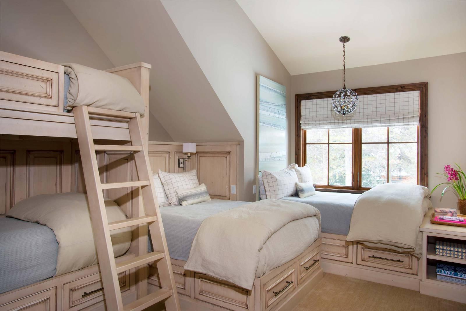 Beautiful Bunk Room Ideas Part - 14: Hadley_BunkRoom