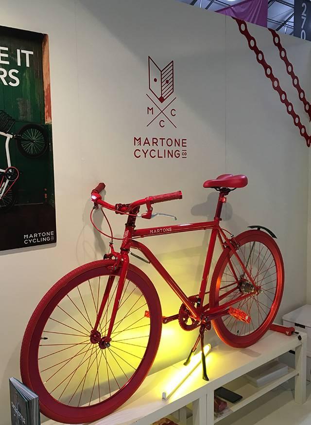martone bike