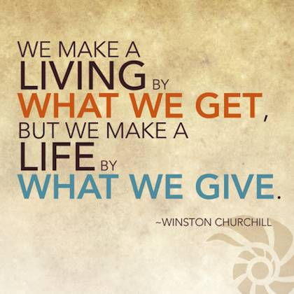 Making-a-Difference-giving-back-picture-quote