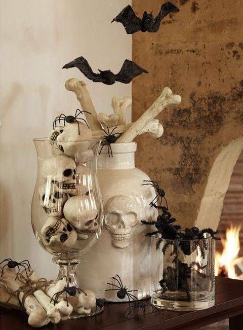 halloween-bats-and-skulls-and-spiders
