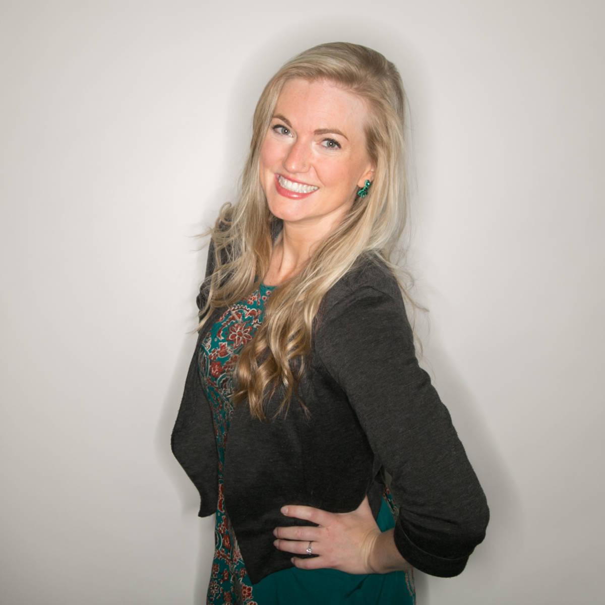 Tessa Hyatt, NCIDQ