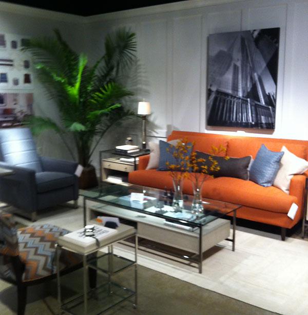 Vanguard Furnishings at Slifer Designs