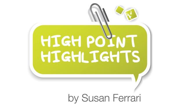 High Point Highlights Slifer Designs