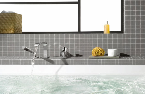 IMO Collection by Dornbracht