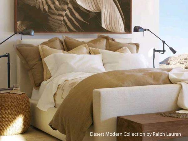 desert modern collection by ralph lauren